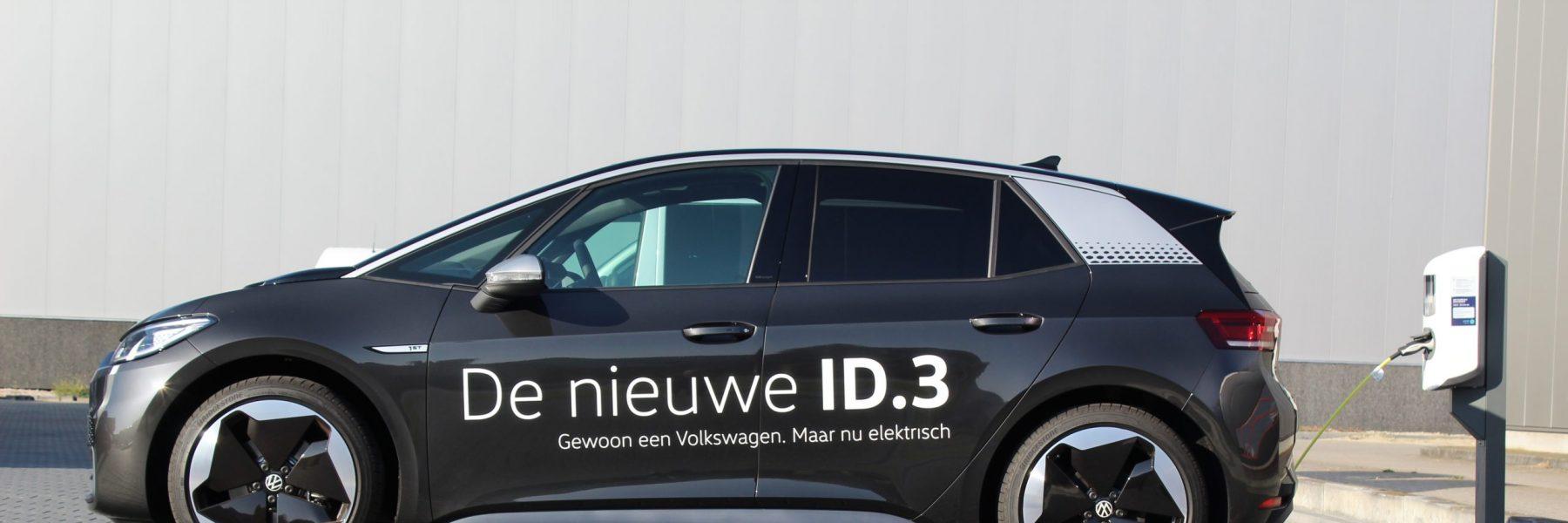 AUTODÖBBER IN GEESTEREN! Voor de laatste bewegingen en ontwikkelingen in de autobranche.